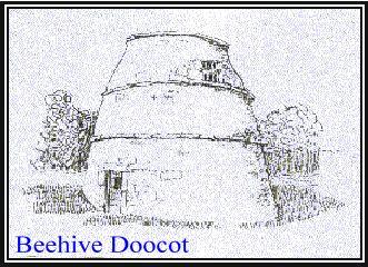 Beehive Doocot