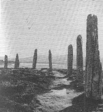 Orkney: Ring of Brogar