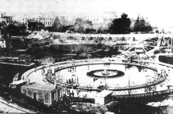 The Royal Patent Gymnasium